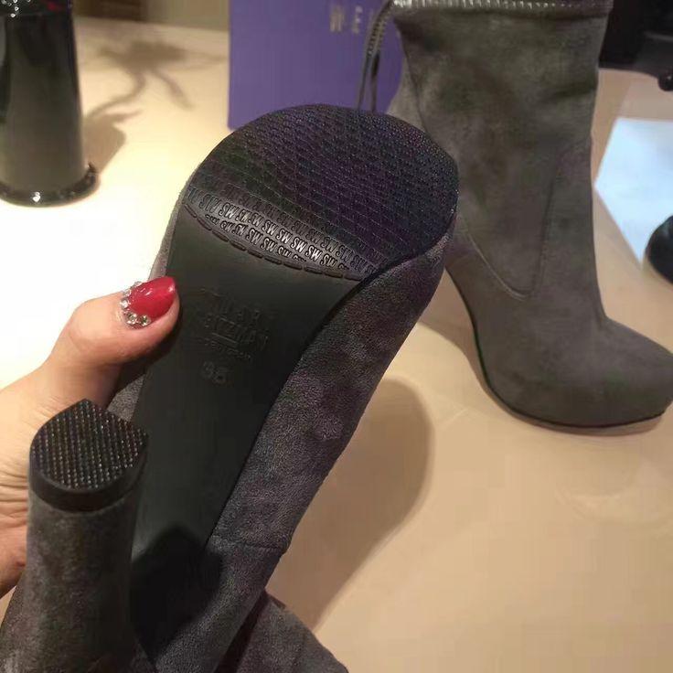 Buy my pin stuff plz add wechat:aj885982 Facebook :Jolieding #stuartweitzman #boots