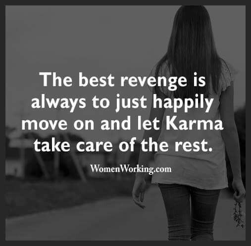 1000+ Funny Karma Quotes On Pinterest