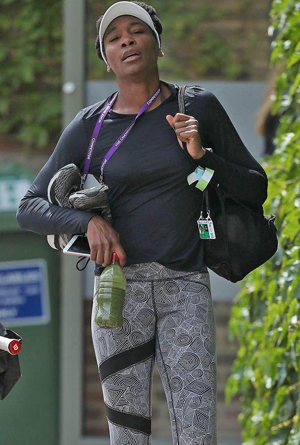 Garbine Muguruza v Venus Williams LIVE: Score and updates from the Wimbledon women's final - https://buzznews.co.uk/garbine-muguruza-v-venus-williams-live-score-and-updates-from-the-wimbledon-womens-final -