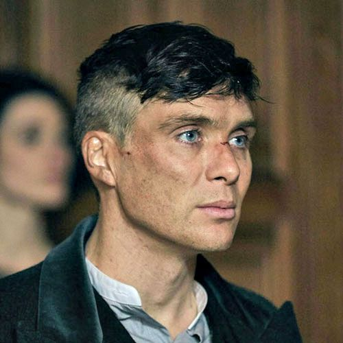 The 25+ best Peaky blinder haircut ideas on Pinterest ...