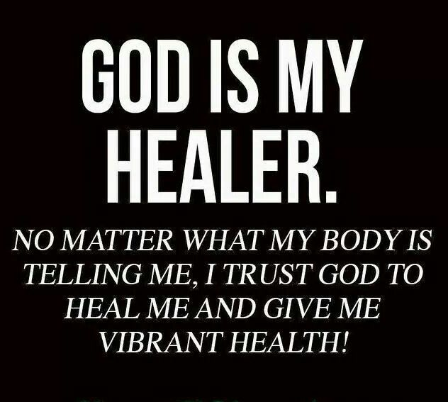 God Can Heal Quotes: 58 Best Images About By His Stripes, I Am, Healed Me! On