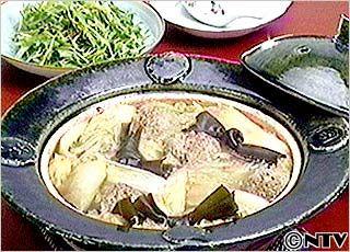 白菜と肉だんごの土鍋煮 水菜の豆板醤あえのレシピ|キユーピー3分クッキング