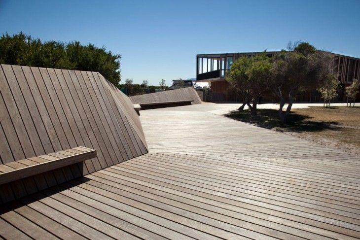 Keast Park by Site Office « Landezine | Landscape Architecture Works
