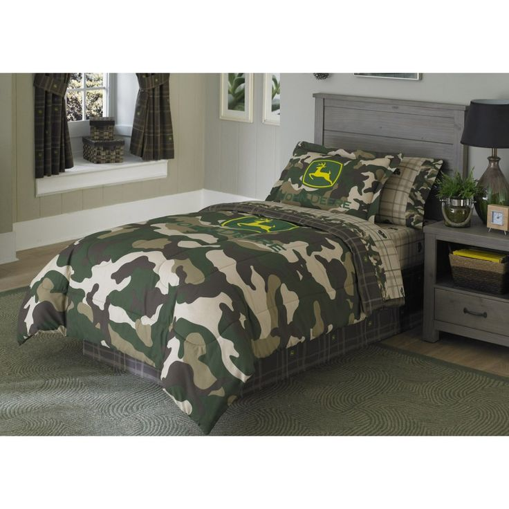 40 Best John Deere Bedroom Images On Pinterest John