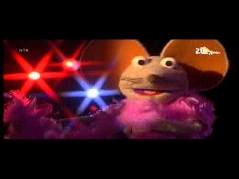 Liedjes Sesamstraat Ienieminie Tellen.mpg - YouTube