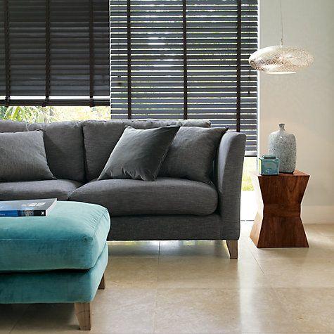 Buy Zenza Filigrain Oval Pendant Ceiling Light Online at johnlewis.com
