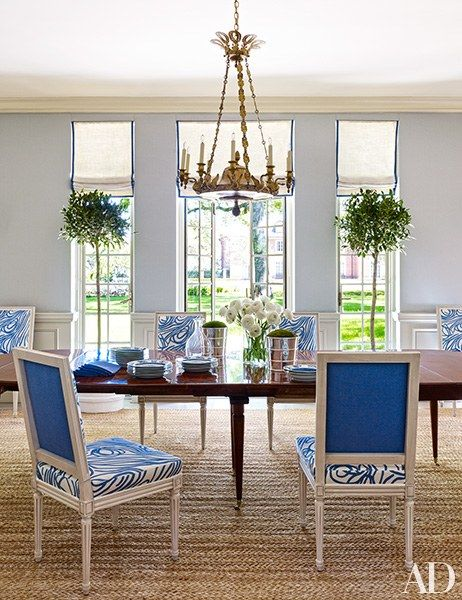 124 best Dining rooms images on Pinterest Dining room Dining