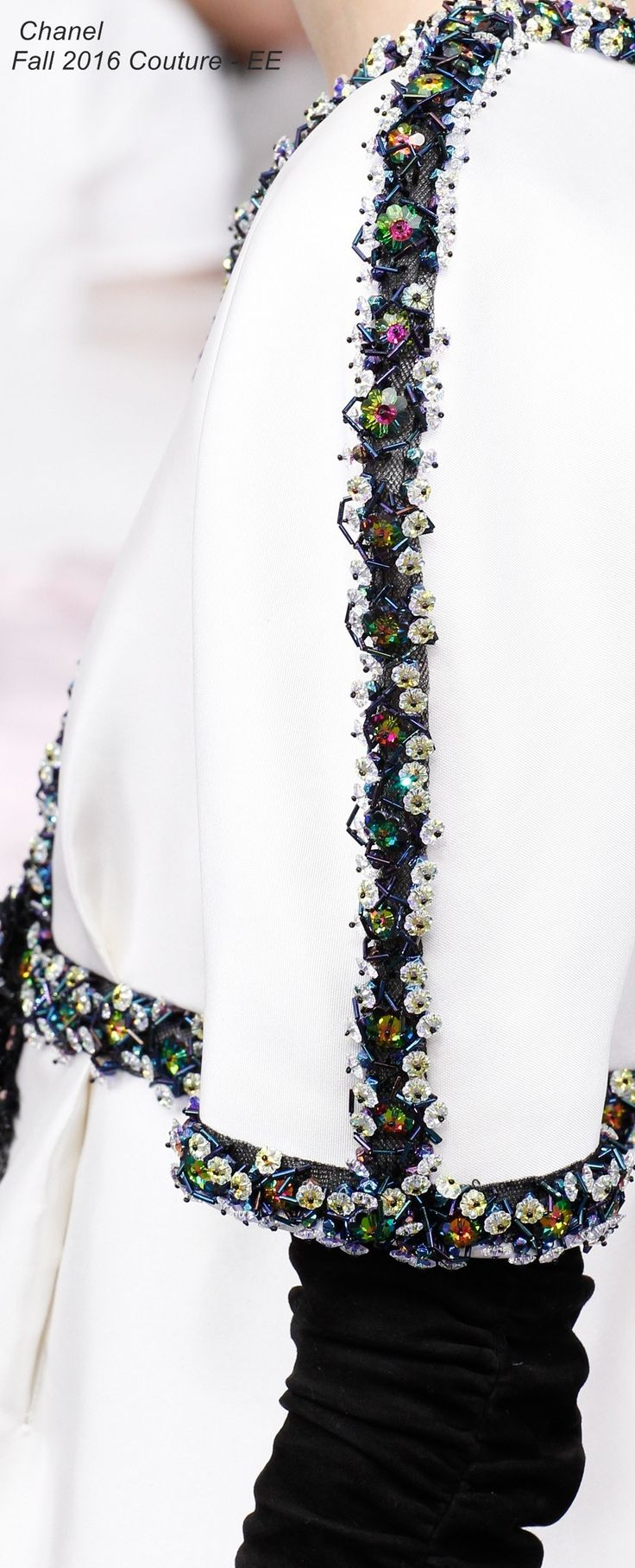 Chanel Fall 2016 Couture - EE
