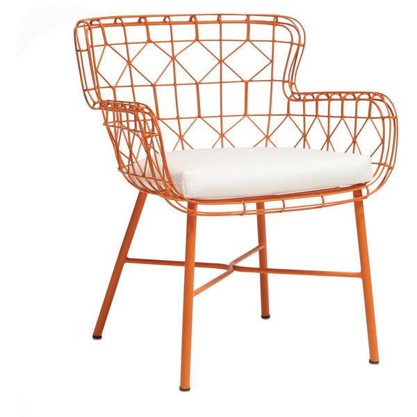 Orange Patio Chairs mer enn 25 bra ideer om orange outdoor furniture på pinterest