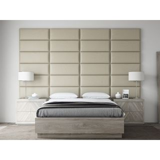 Decorative wall panels provide a quick and easy way to create accent walls  with dramatic visual. 109 best VANT  for your Bedroom images on Pinterest