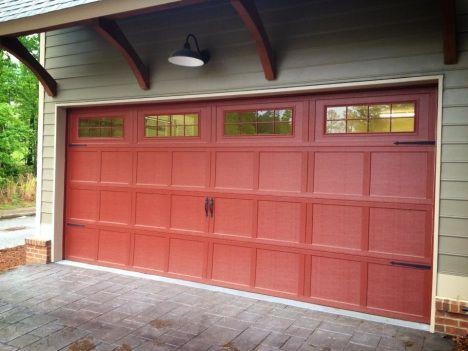 1000 images about garage doors faux wood finish on. Black Bedroom Furniture Sets. Home Design Ideas