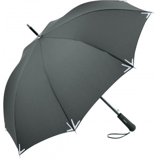 parapluie personnalisable avec bande de sécurité