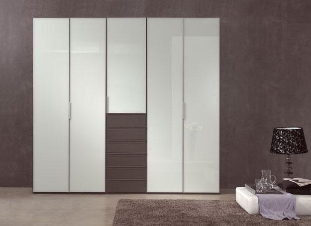 Muebles de dormitorio - DUO 22 - Armario 05