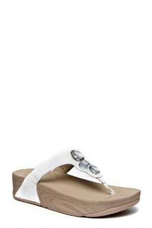fitflop lunetta urban white jeep