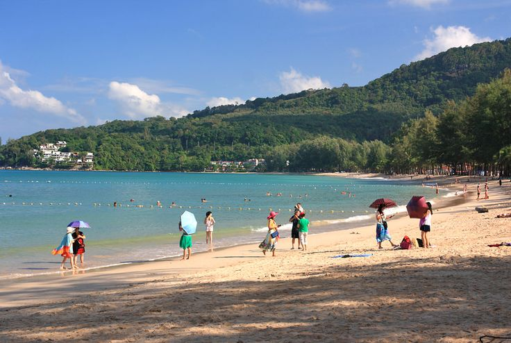 Kamala Beach - Everything You Need to Know About Kamala Beach