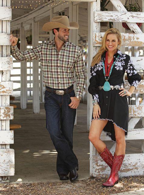 123 best Western Wears images on Pinterest