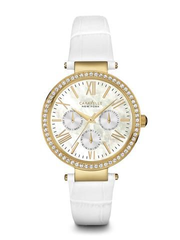 Caravelle New York Women's 44N104 Watch