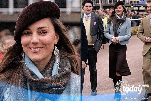 Королевский Стиль Кейт Миддлтон - 60 Фото