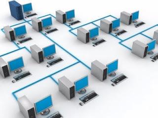 Cara Membuat Jaringan Komputer, LAN, Server Terlengkap