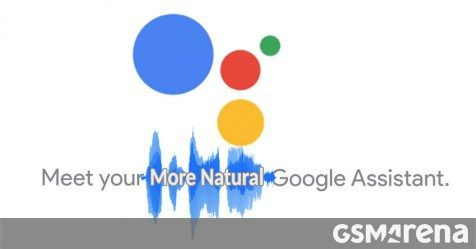 Google Assistant will sound more natural thanks to WaveNet   Google Assistant will start to sound a lot more natural thanks to WaveNet – a new text-to-speech (or speech synthesis) system created by Google's DeepMind branch. WaveNet differs from the traditional Concatenative TTS, which uses a large base of pre-recorded speech by a single voice...