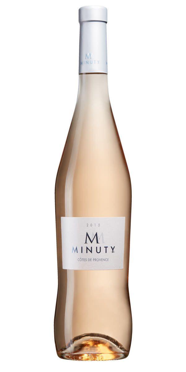 Det mest sålda vinet i Saint-Tropez och en av trendsättarna för rosévin. Torr, bärig smak med inslag av örter, röda vinbär, smultron och blodgrapefrukt.