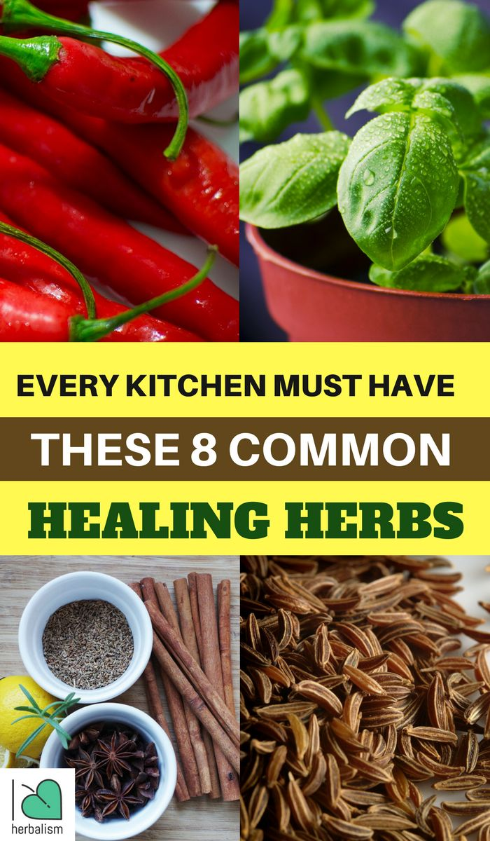 Best 25 herbs for health ideas on pinterest healing for Must have kitchen ideas