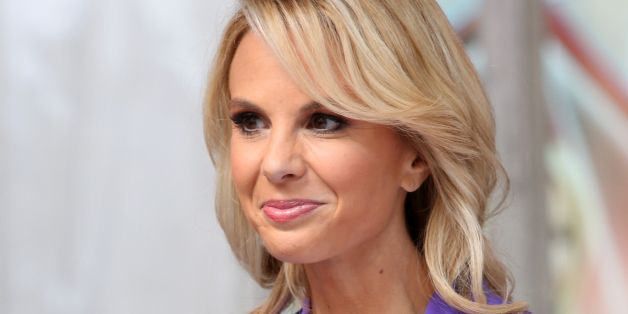 Elisabeth Hasselbeck Manages To Connect NFL Domestic Violence Scandal To...Benghazi