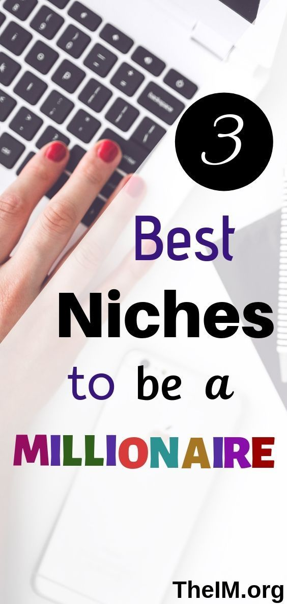 3 Best Niches To Make Passive And Instant Money – TheIM blog|Make Money Online | Work From Home Jobs,Survey,Internet Marketing,Blogging tips