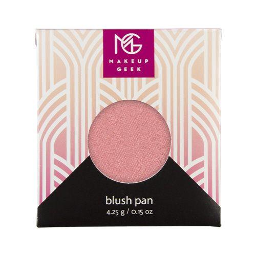 Makeup Geek Blush Pan in Soulmate