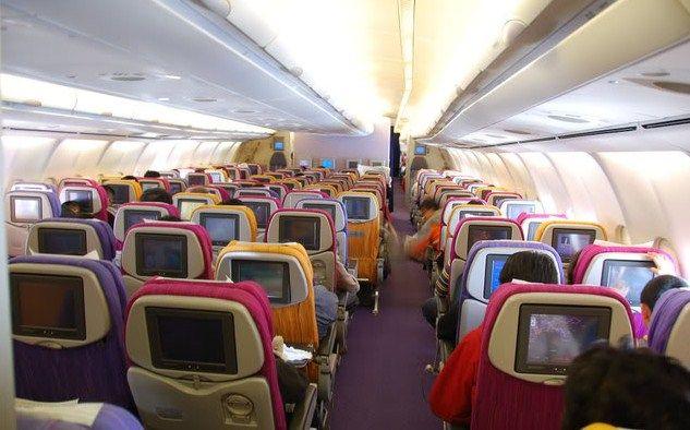 Daftar istilah penerbangan