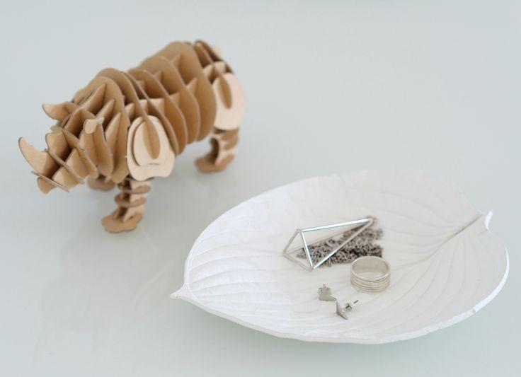 DIY clay bowl STIPLU.: Muisto kesästä...