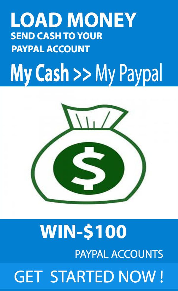 How To Put Money From Paypal To Paypal Card