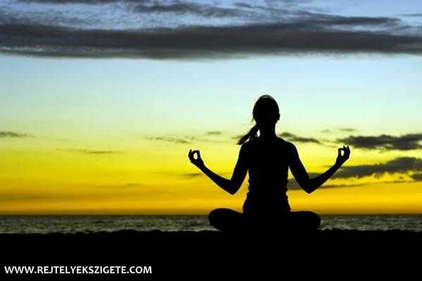 Agykontroll technika a meditációk világában (videó)