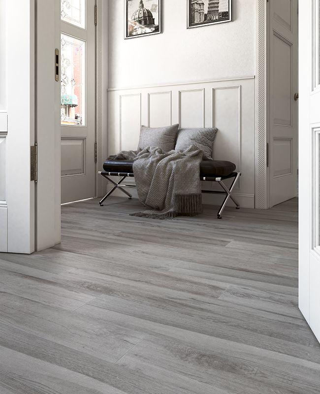 Cómo dar un aire muy natural a la casa con revestimientos cerámicos. Perfectos para transformar la imagen de suelos y paredes con un look auténtico.