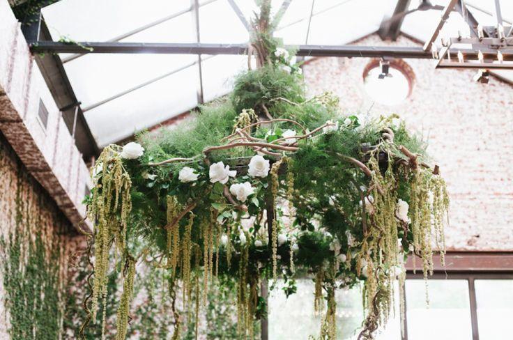 Oliver & Sasha / Wedding Style Inspiration / LANE