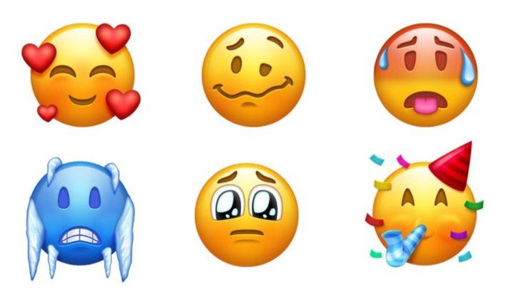 Klopapier, Party, Mango - Im Herbst kommen 157 neue Emojis