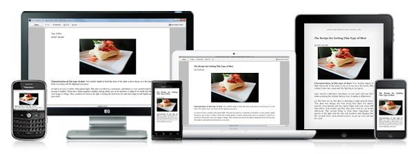 How Successful Companies Design for Users' Multi-Device Lives | Nir and Far