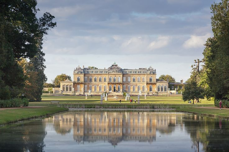 Wrest Park – Wedding Venues – Stones Events