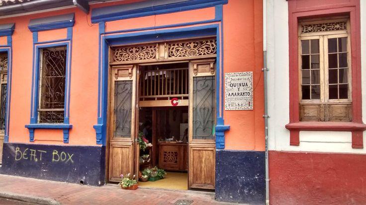 Quinua y Amaranto, Bogotá - 99 opiniones - Número de Teléfono y Fotos - TripAdvisor