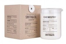 Aromatherapy Co Smith & Co Cucumber Mint Sage Chemistry Candle