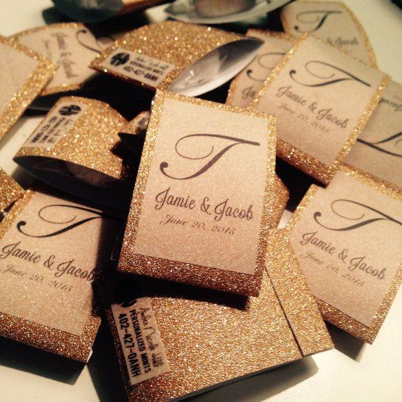 40 best MINTS | Wedding Mint Favors images on Pinterest | Bridal ...