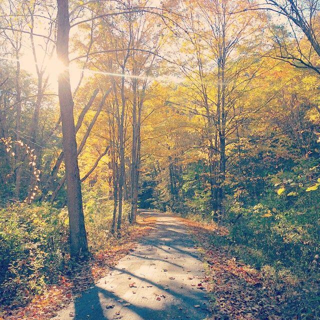 20 Great Biking & Hiking Trails in Western Pennsylvania - Pittsburgh Magazine - April 2015 - Pittsburgh, PA