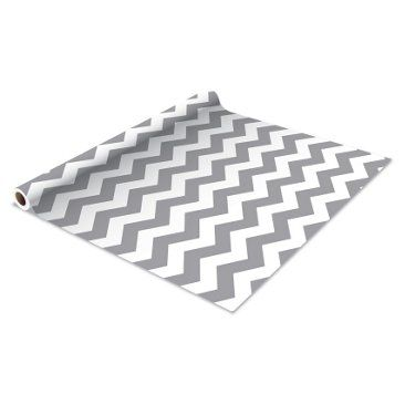 Check out this item at One Kings Lane! Macbeth Gray Shelf Liner, 2 Rolls