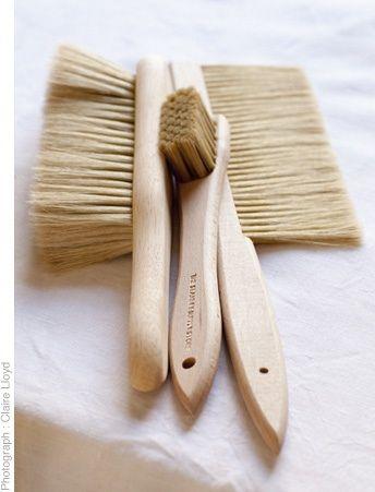 Large document brush Dusting brush Washing up brush  www.thestanleysupplystore.com
