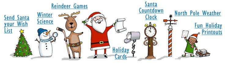 Santa's Good Boys and Girls List