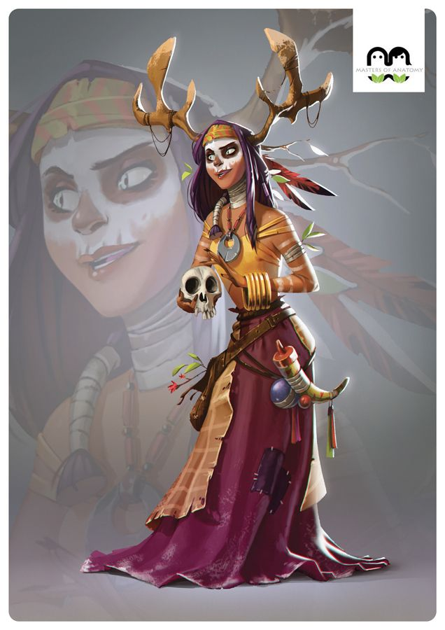 Character Design Masterclass Book : Ideas about female cartoon characters on pinterest