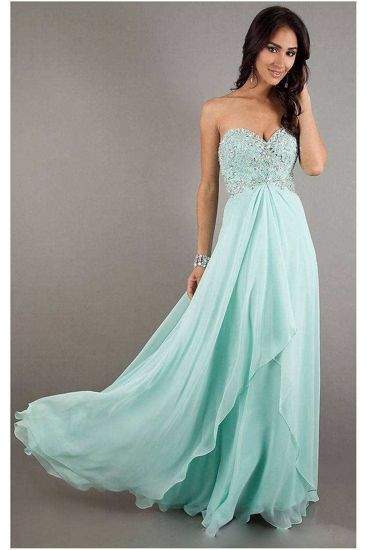 26 best Things to Wear images on Pinterest | Party wear dresses ...