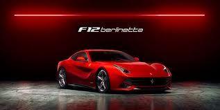 Video: Ferrari F12 Berlinetta from metal alloy to supreme 21st Century dream machine...