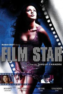 Film Star (2005) Hindi Movie Online in SD - Einthusan Kasturi Banerjee, Priyanshu Chatterjee, Mahima Chaudhry Directed by Tanuja Chandra 2005 [U] ENGLISH SUBTITLE