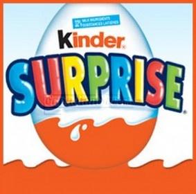 Kinder Surprise Egg Facebook Giveaway *Oct. 15th*! - Canadian Savers